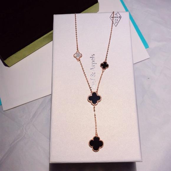 Van Cleef & Arpels Jewelry - Van Cleef & Arpels Necklaces